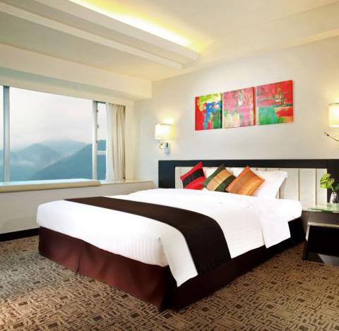 BioZone - Hotellrom