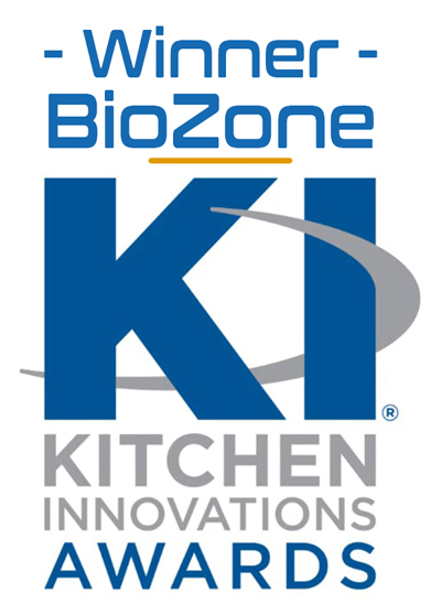 Kitchen Innovations Award, BioZone